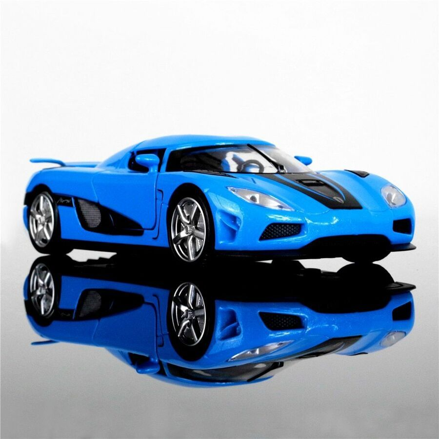 1:32 KOENIGSEGG AGERA R SUPERCAR MODEL METAL DIECAST TOY VEHICLE COLLECTION GIFL