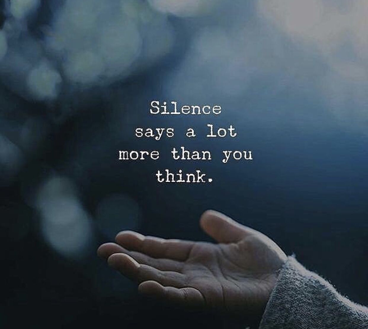 A Great Life Quote Silence Can Be Bad Or Good Silence Could Mean Heartbroken Embarrassed Think Silent Quotes Silence Quotes Inspirational Quotes Motivation