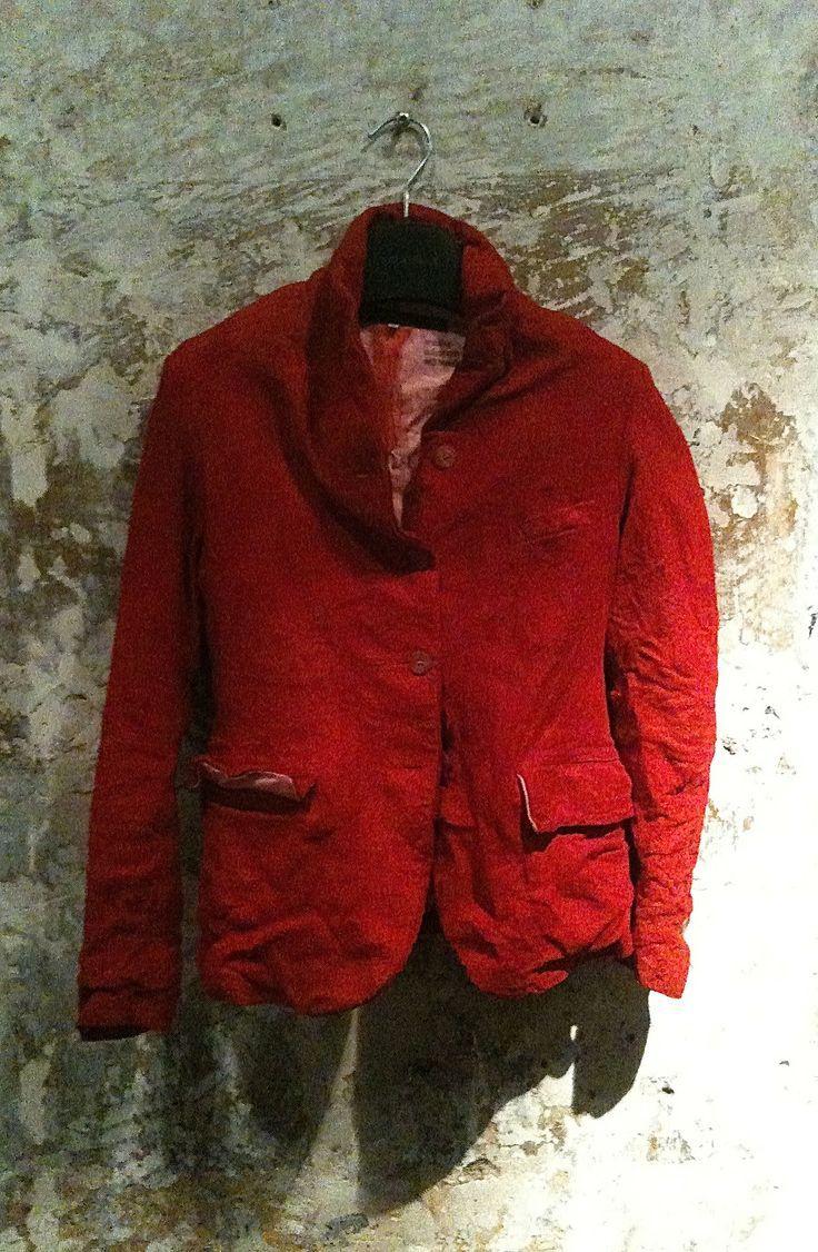 p-lanet-e-arth:  Paul-Harnden-womens-jacket.
