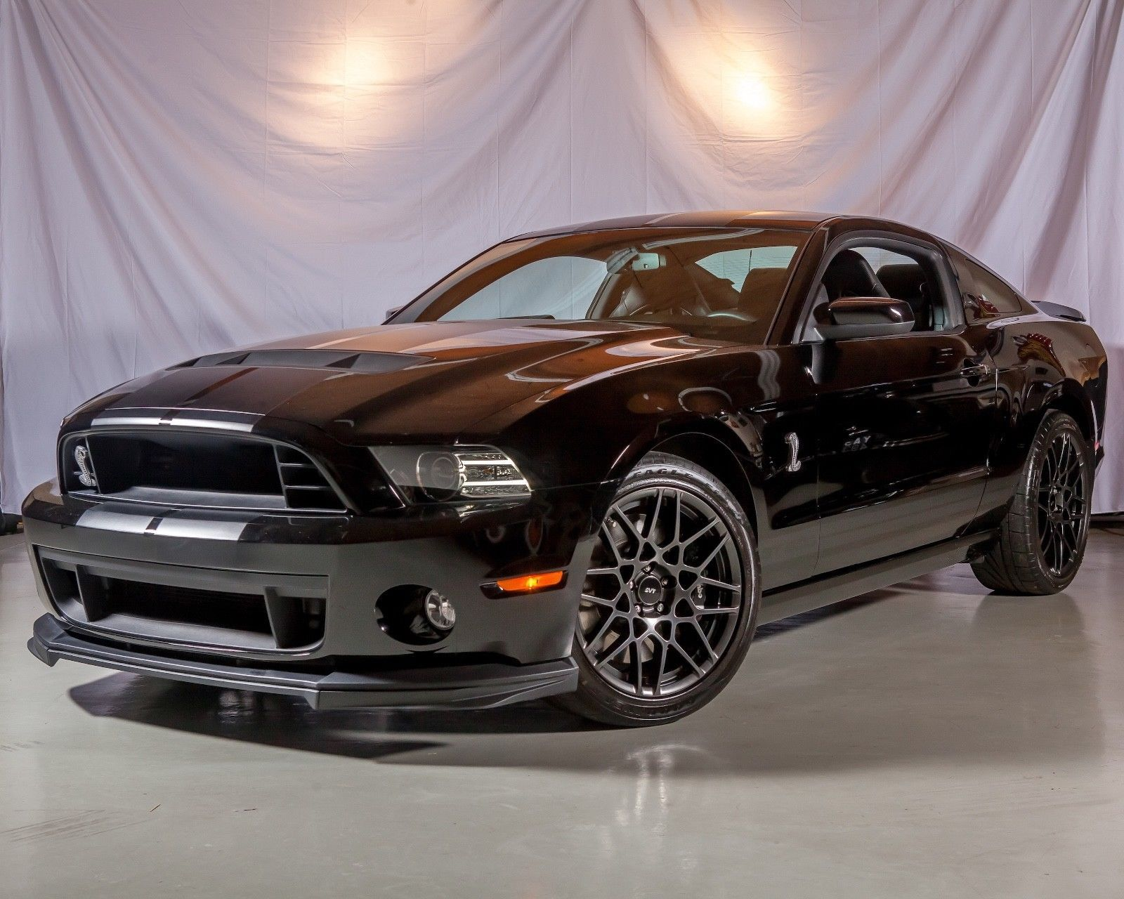 Cool Great 2013 Ford Mustang Shelby GT500 2013 Ford Mustang Shelby
