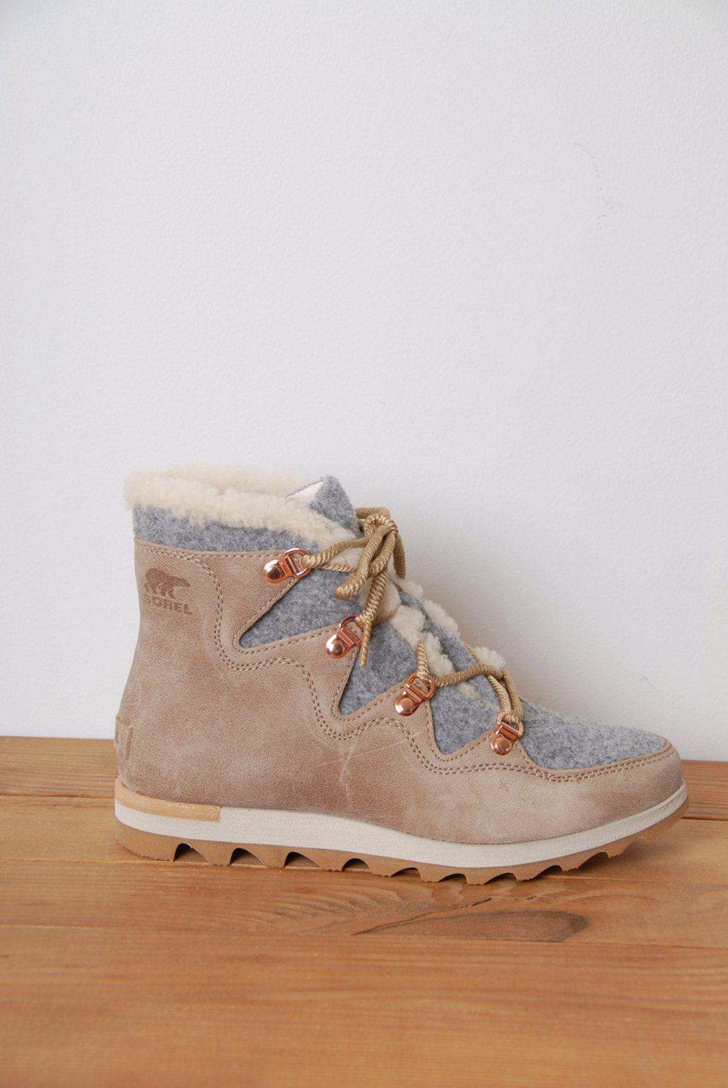 Sorel Sneakchic Alpine Boot Just My Style Sorel Boots
