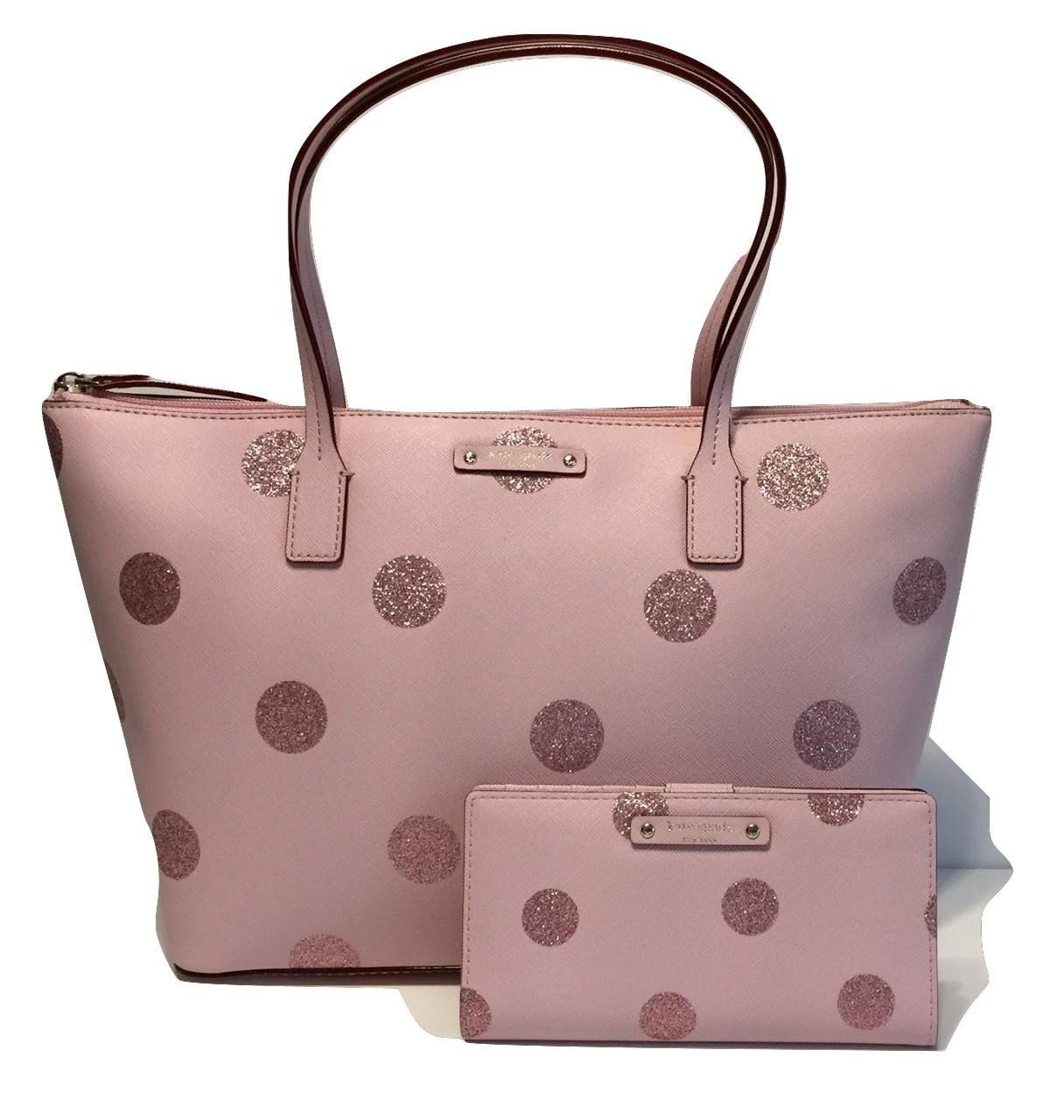 96c1930dc787 Kate Spade Haven Lane Hani Handbag And Stacy Set Shoulder Bag. Get one of  the hottest styles of the season! The Kate Spade Haven Lane Hani Handbag  And Stacy ...