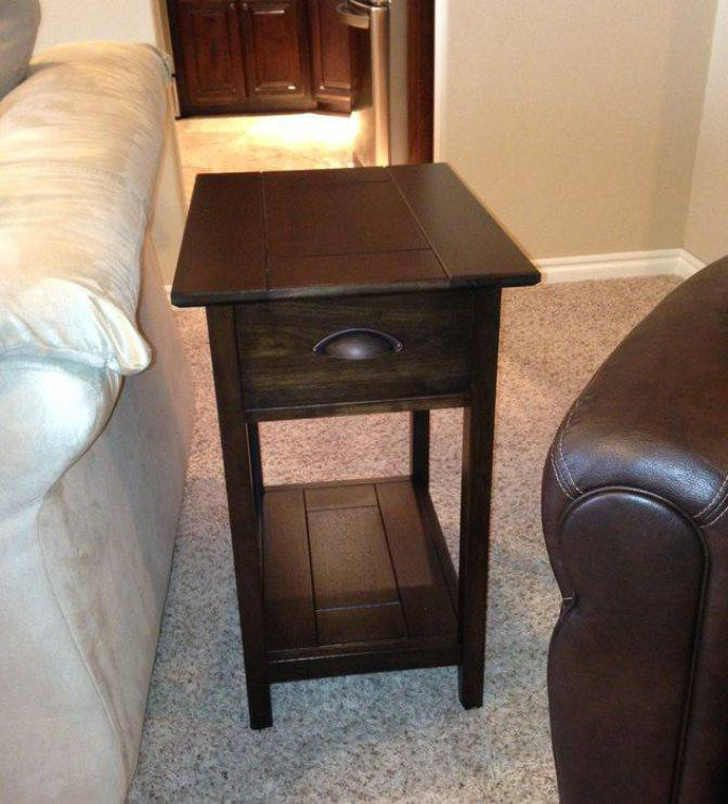 Narrow Side Tables For Living Room Decor Ideas Living Room Table Narrow Side Table Living Room Designs
