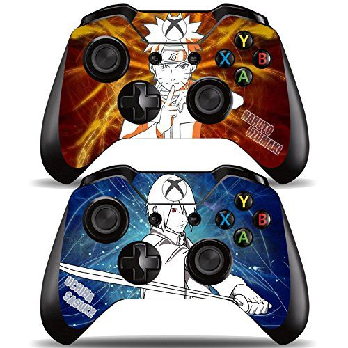 Vanknight Vinyl Decal Skin Stickers Cover For Xbox One 2 Controllers Skin Read More At The Image Link Note It Is Aff Xbox Video Games Xbox Xbox One Console
