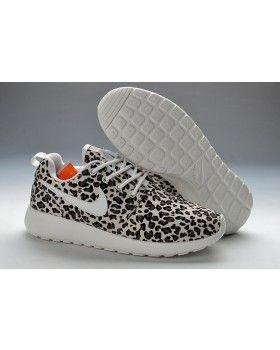 nike roshe run leopard shop online