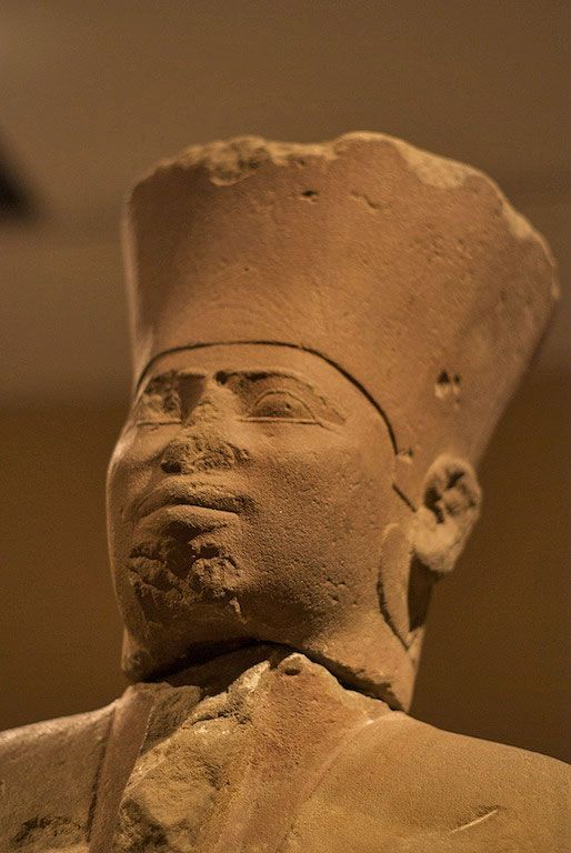 Ancient Egyptians made the arduous trek to Chad : Archaeology News from Past Horizons