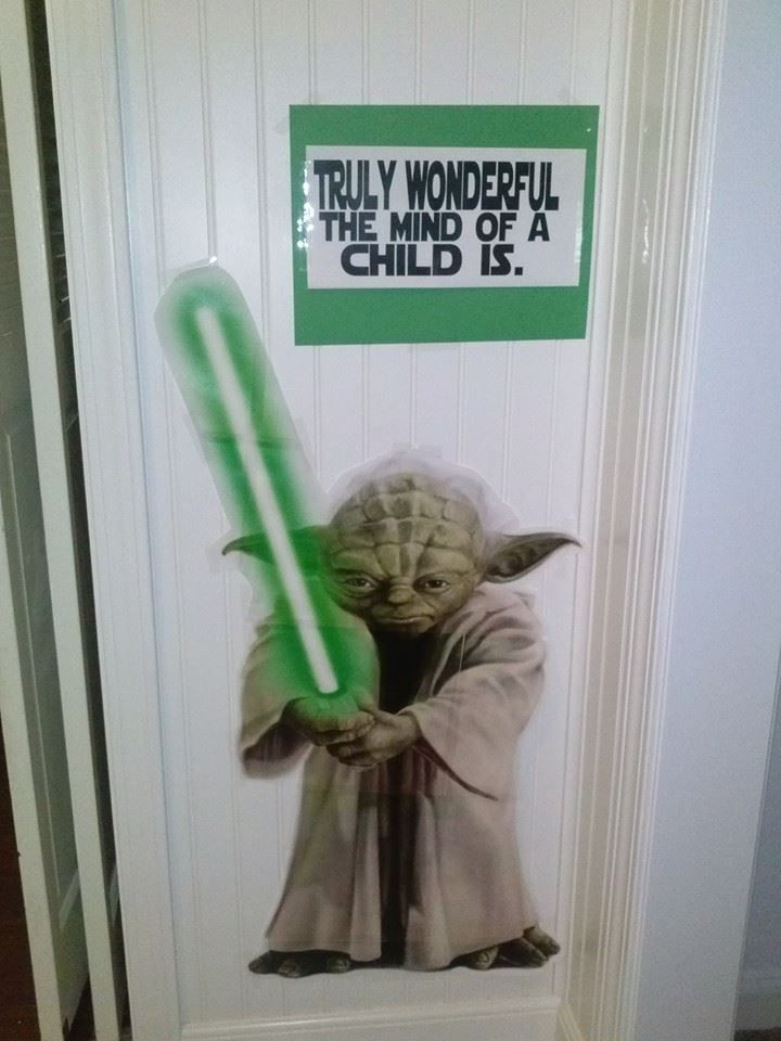 printed yoda from excel program (not word) over multiple sheets for