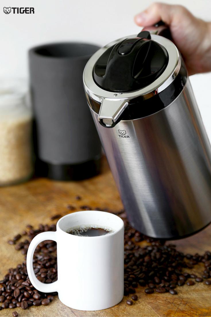 Morning Pot Of Coffee 3pm Still Hot Still Fresh