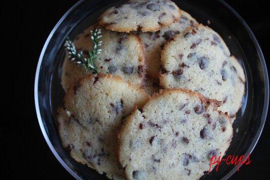 Chocolatechip Cookies
