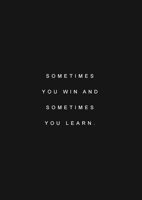 learning ) Life quotes, Inspirational quotes, Quotes