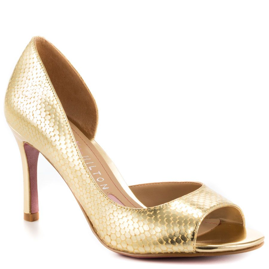 1000  images about a gold shoe on Pinterest | Cinderella shoes ...