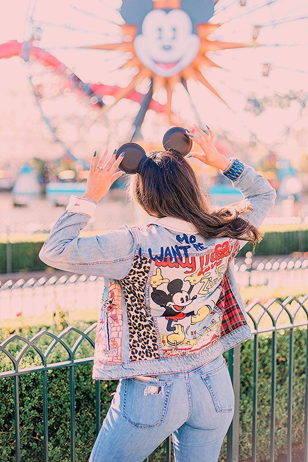 Photo of Disneyland Styled Outfit: Winter ~ Emmygination