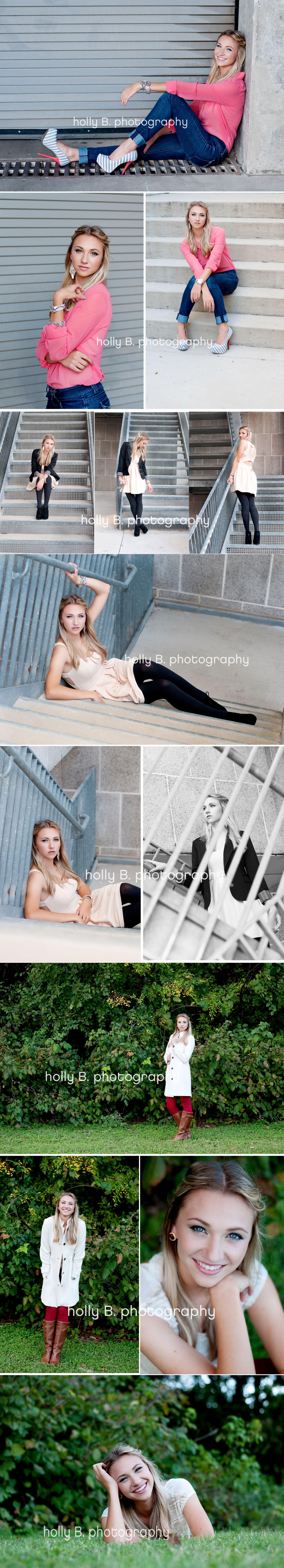 senior portraits, senior posing, senior girl posing, urban senior photos