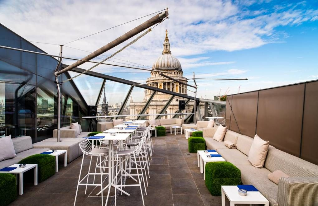 Rooftop Bars London From Radio Rooftop Bar To Dalston Roof Gardens British Gq Radio Rooftop Bar London Best Rooftop Bars London Rooftop Bar