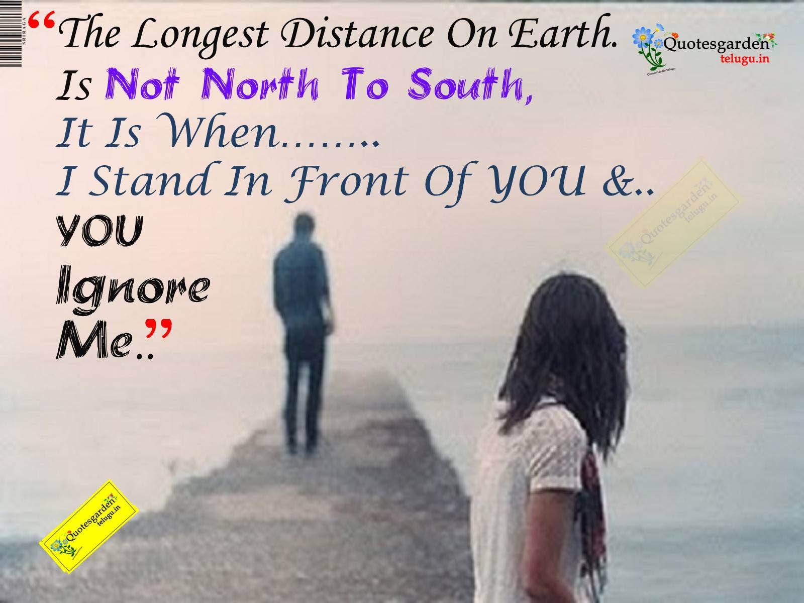 Heart Touching Sad Love Quotes 682 Quotes Garden Telugu Quotes