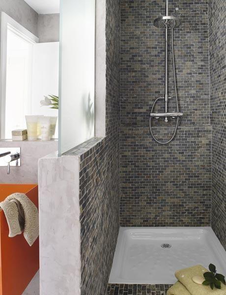 Pin de lluisa plans en banys en 2019 ba os duchas y duchas peque as - Duchas pequenas ...