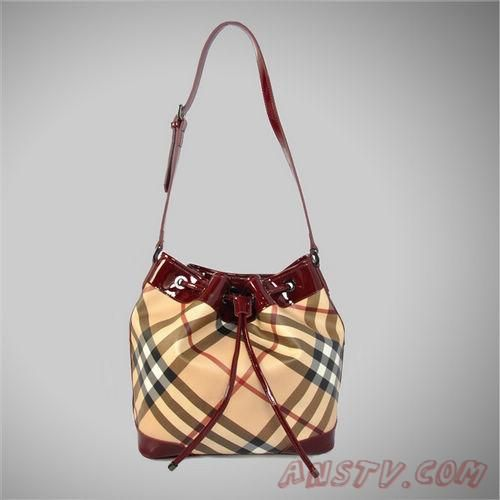 Burberry Small Nova Check Crossbody Bag 37664604