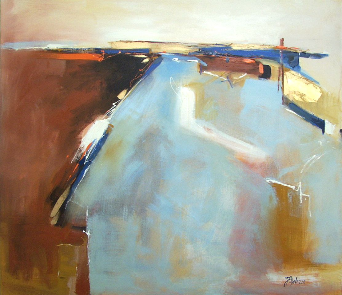 """""""Rural Abstract"""""""