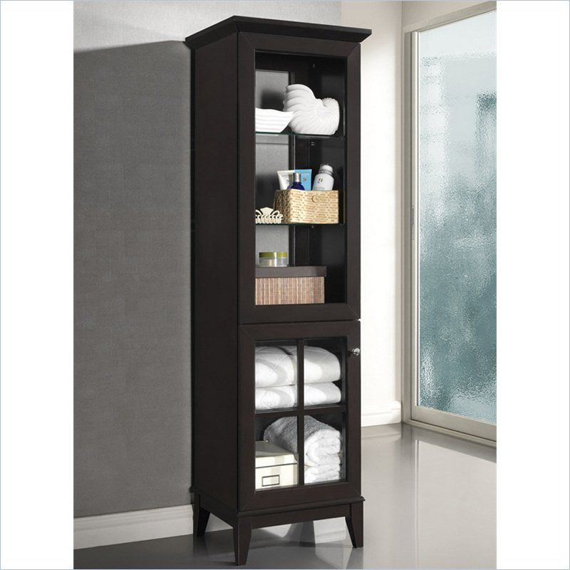 Beautiful Add More #storage In The #bathroom With The Beautiful Baxton Studio Nelson  Tower.