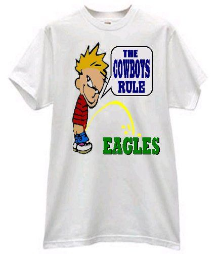 Dallas Cowboys T Shirt Christina's Usa Pee Shirt Jersey Pride Eagles On Shop Football Peeing Board|FULL Record: Arrests Of San Francisco 49ers Players Since 2019