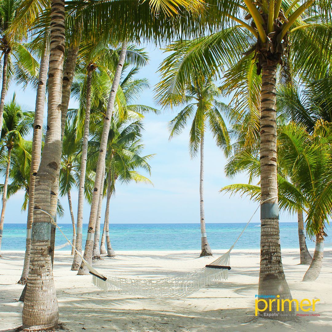 The Island Of Bohol Is Just One Of The Most Perfect Island