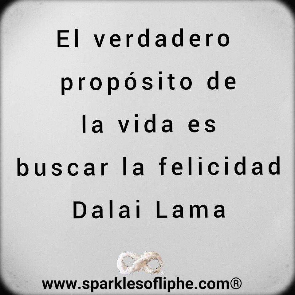 Dalai Lama Propositos De Vida En Busca De La Felicidad Felicidad