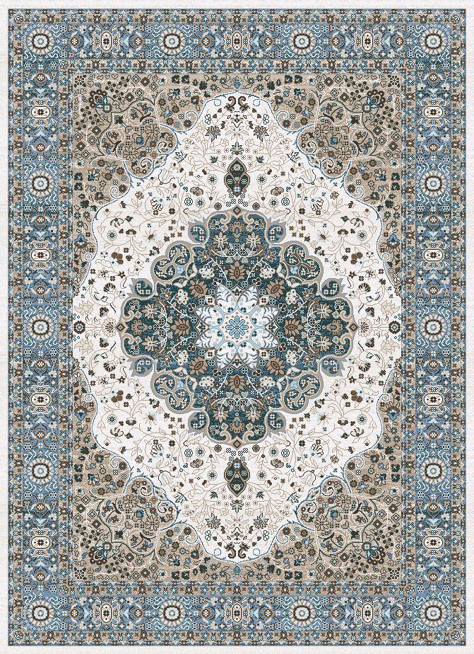 1004 blue medallion area rugs clearance rugs and large rugs