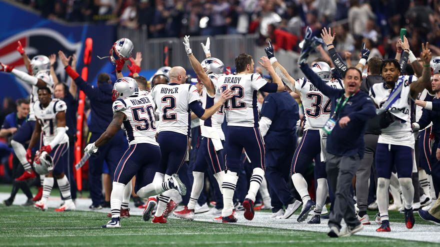Super Bowl 2019 ratings lowest in 10 years... Super