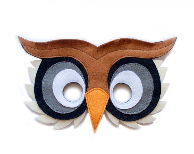 Картинки маски птиц