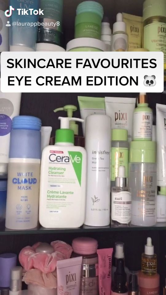 #skincare #skincaretips #eyecream