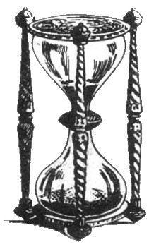 Reloj De Arena Reloj De Arena Reloj De Arena Dibujo Tatuaje