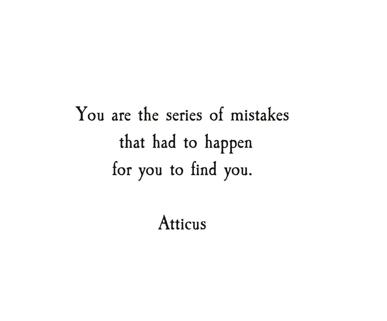 Quotes Pinterest Pinterest Idaliax0✨  Words  Pinterest  Poem Atticus Quotes