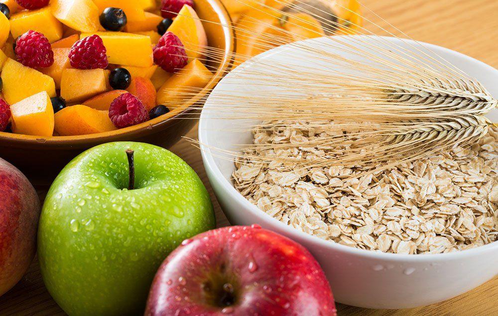 You Might Be Eating WAY Too Much Fiber High fiber foods