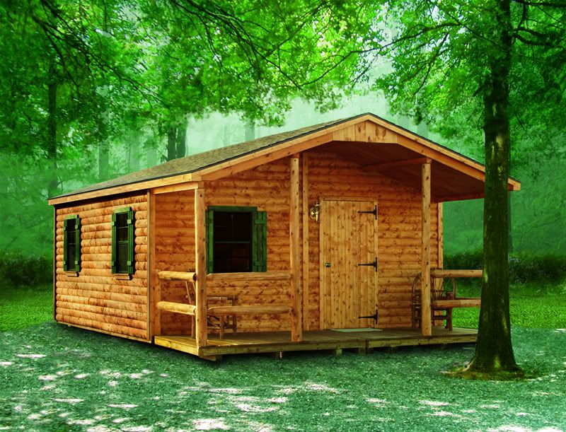 12x16 Cabin Plans Google Search Shed To Tiny House
