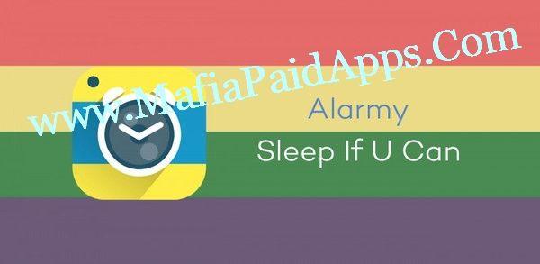 alarmy pro apk download free