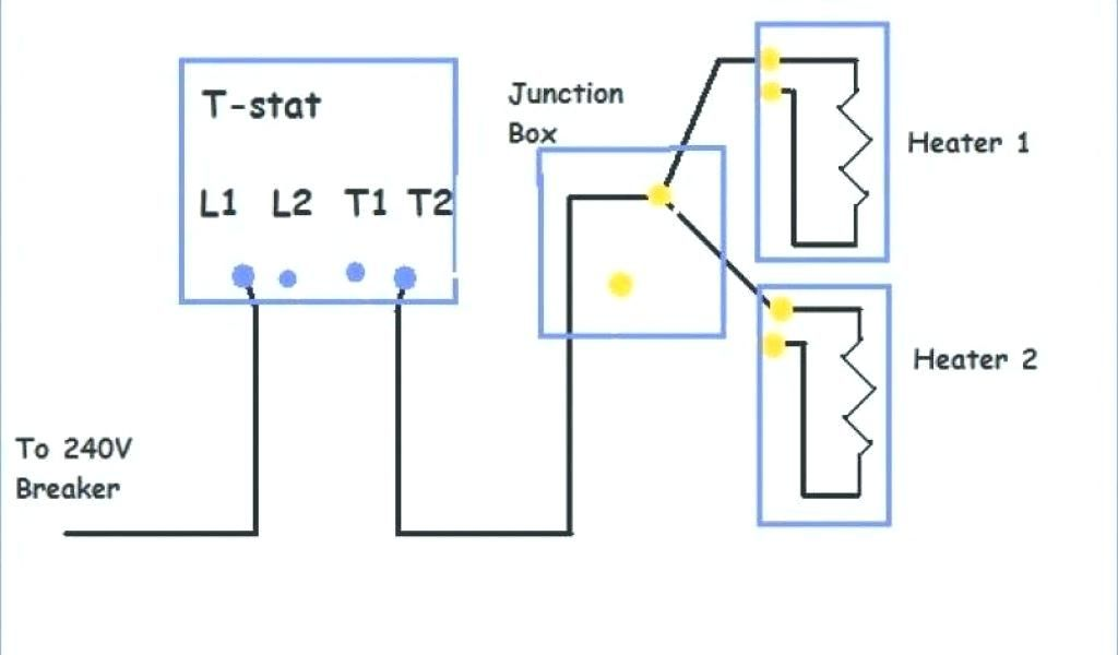 Wiring Diagram For 220 Volt Baseboard Heater Bookingritzcarlton Info Baseboard Heater Heater Diagram