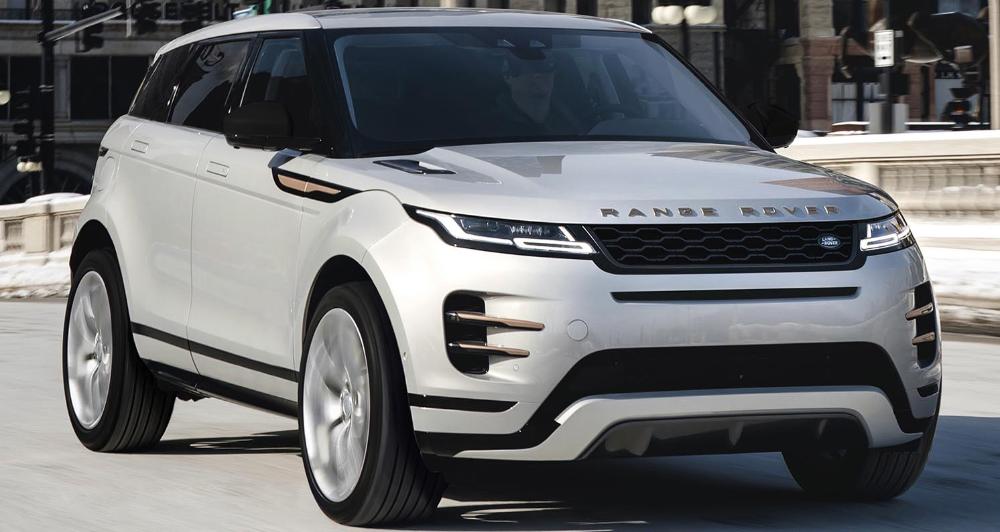 رانج روفر إيفوك الجديدة 2021 أفخم سيارات الدفع الرباعي المدمجة وأفضلها موقع ويلز New Range Rover Evoque Range Rover Range Rover Evoque