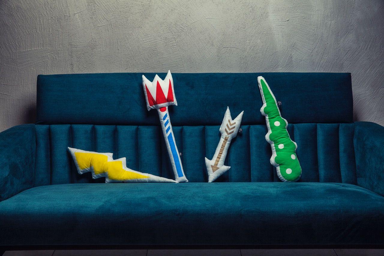 Znalezione obrazy dla zapytania olympic pillow fight set