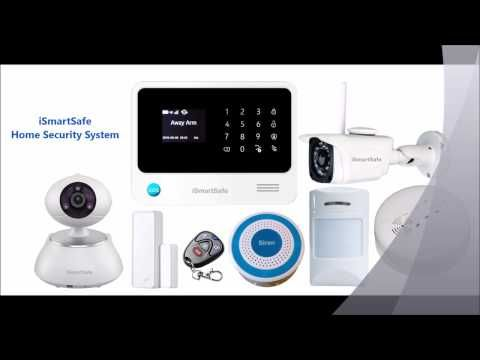 best diy home security systems security alarm and cameras - Diy Home Alarm Systems
