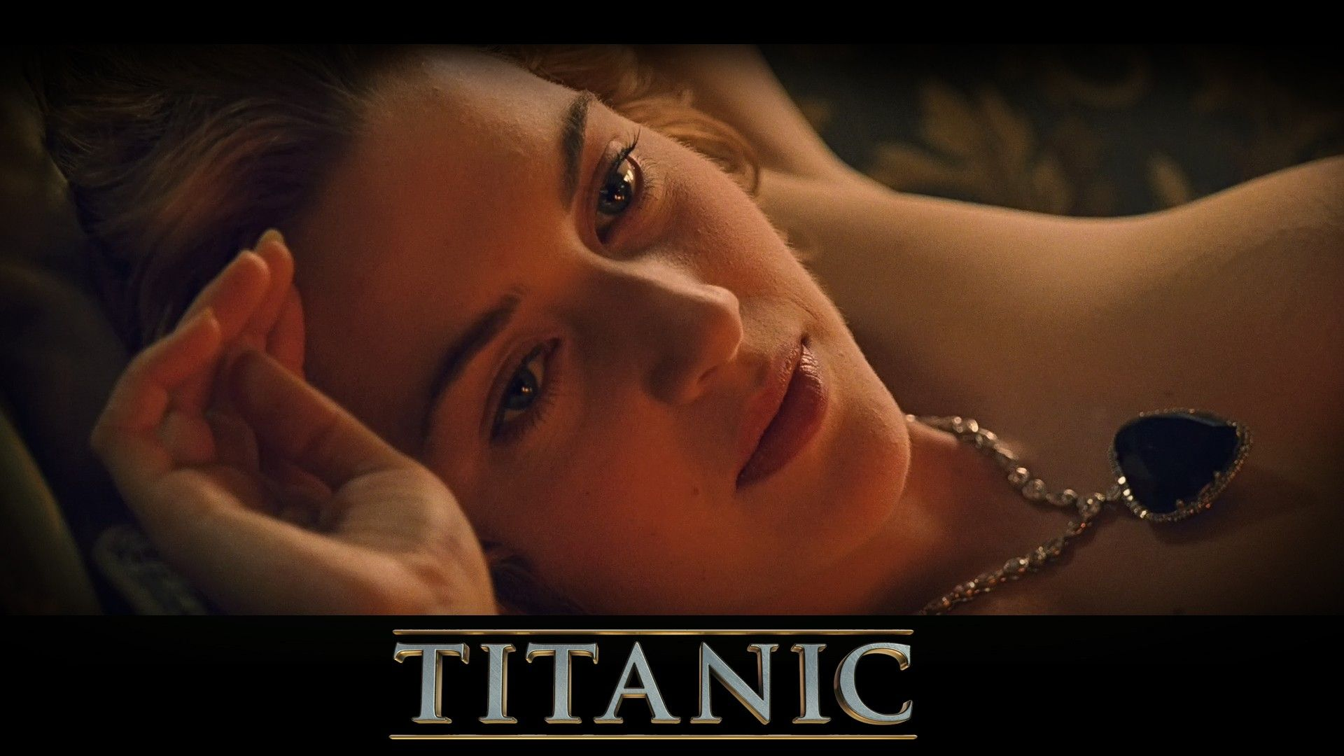 Titanic Movie Kate Winslet Rose Paint Images Photos Gallery Hd Wallpapers Widescreen