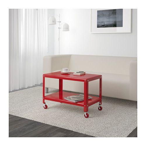 IKEA IKEA PS 2012 Coffee Table The Castors Make It Easy To