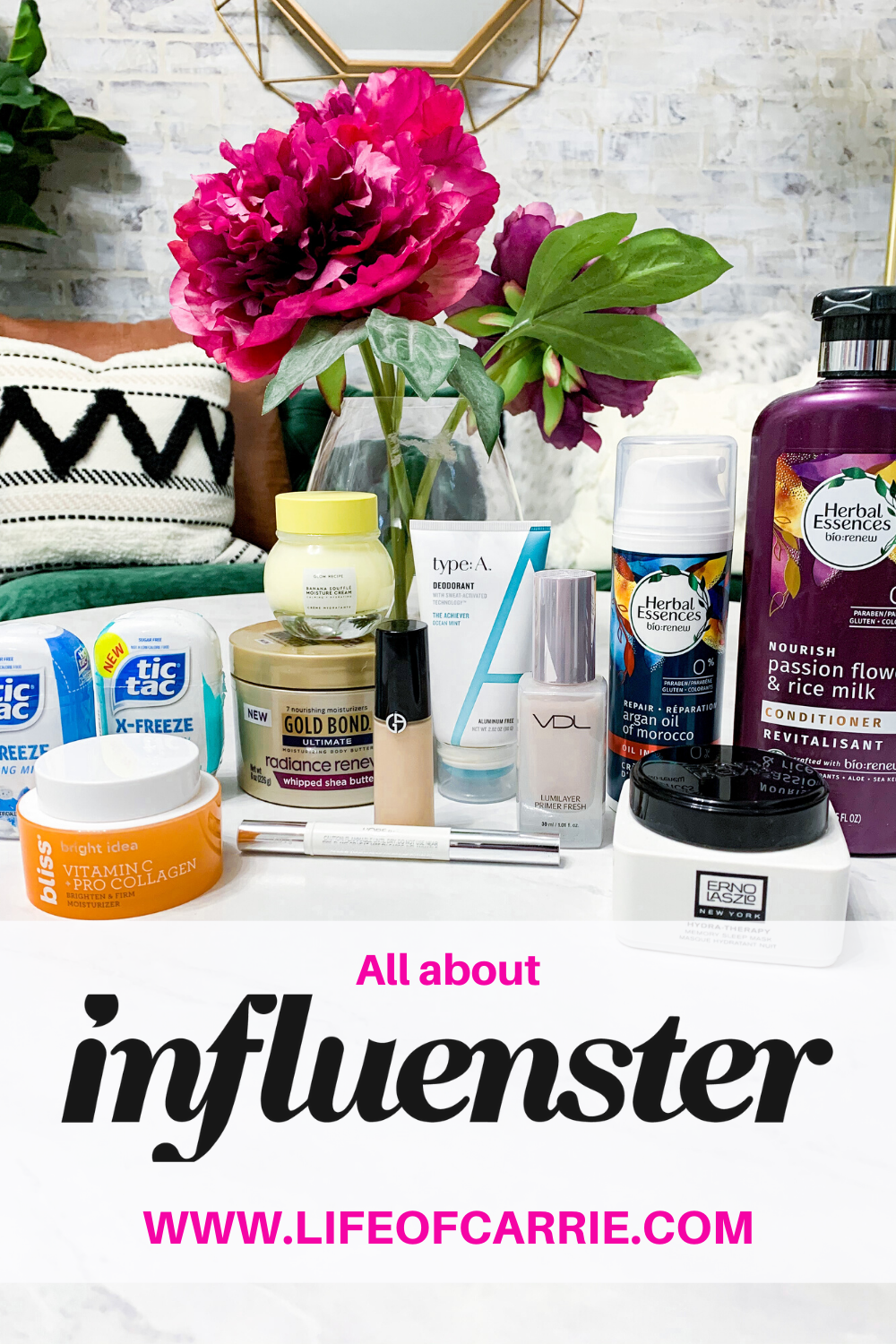 How To Get Free Makeup Free Skincare And Free Items To Review All About Influenster In 2020 Influenster Get Free Makeup Rosacea Skin Care