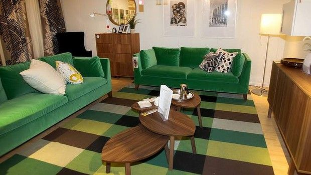 stockholm furniture ikea. Stockholm Series Goes Green Furniture Ikea F