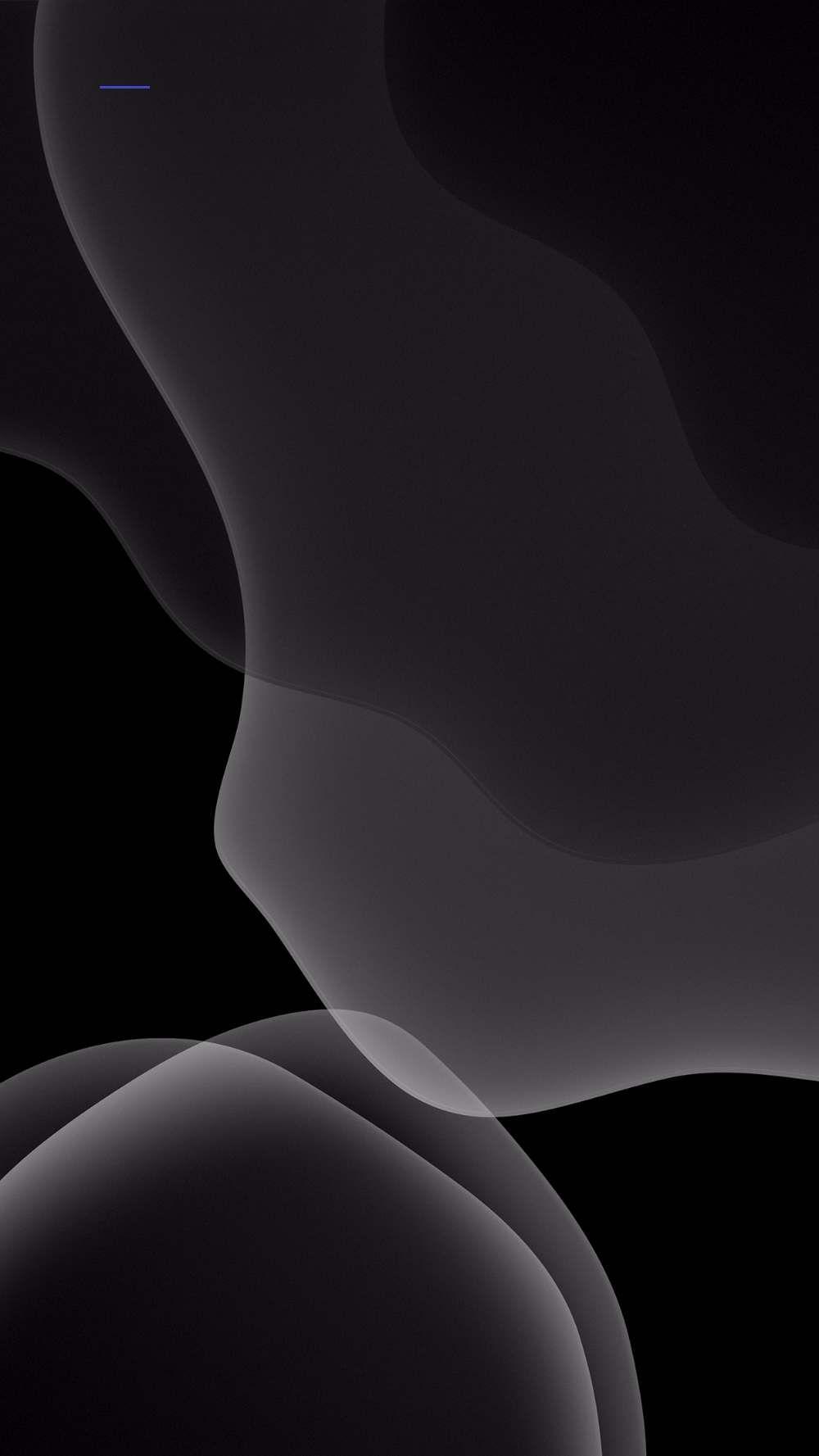 Ios 7 Dark Mode Br In 2020 Blue Wallpaper Iphone Grey Wallpaper Iphone Dark Wallpaper Iphone