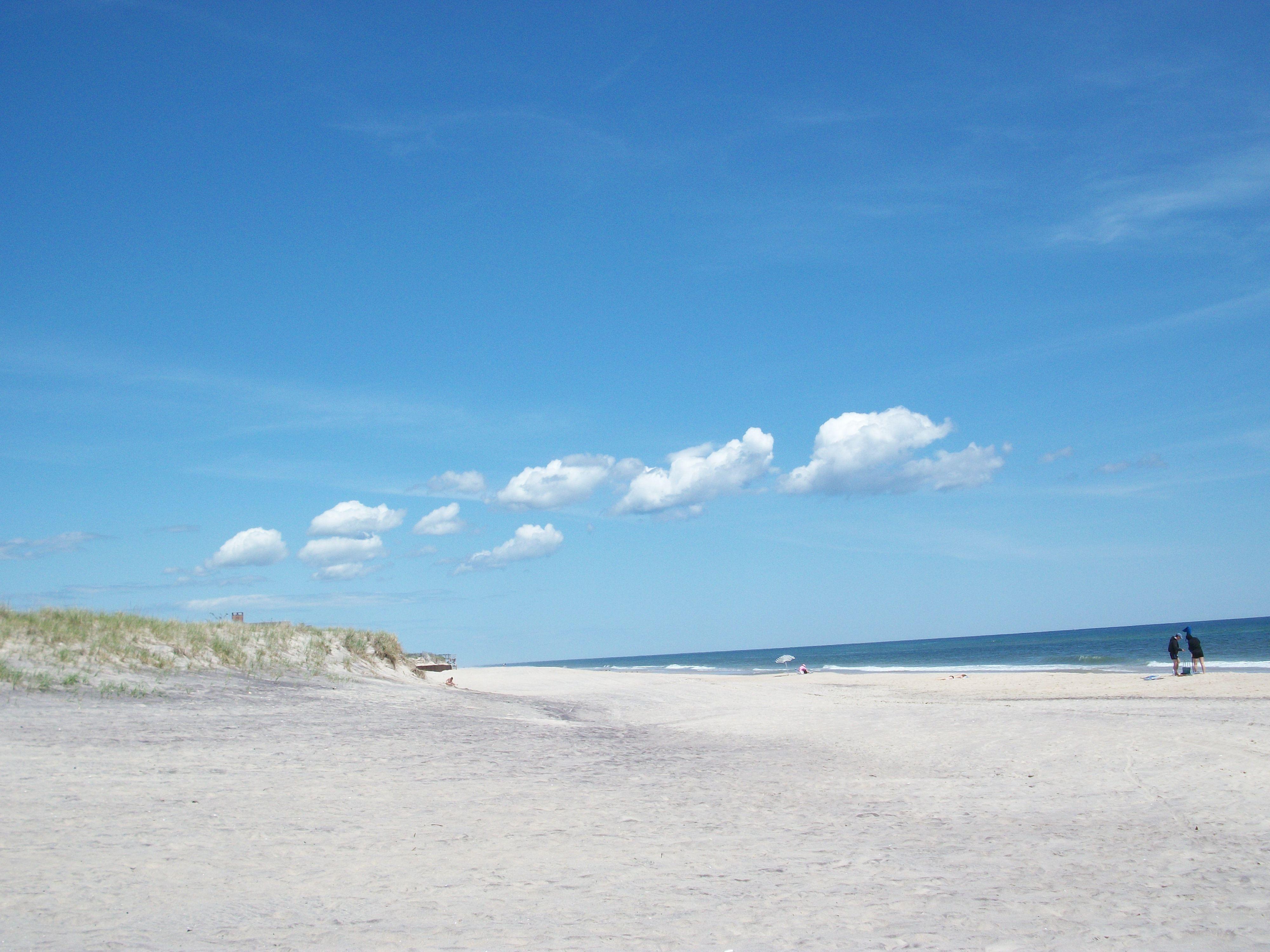 Coopers Beach Southampton Long Island Ny The Hamptons