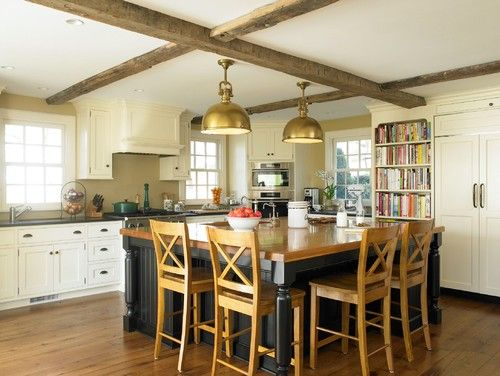 Antique Colonial Kitchen Traditional Kitchen New York Christine Donner Kitchen Des Traditional Kitchen Design Kitchen Design Showrooms Eclectic Kitchen