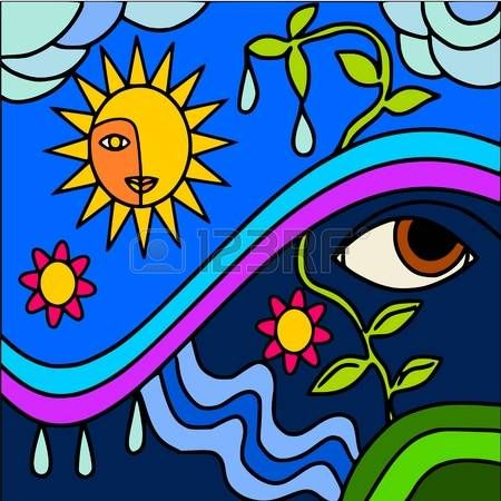 Naturaleza Abstracta Abstracto Dibujos Abstractos Pinturas De La Naturaleza