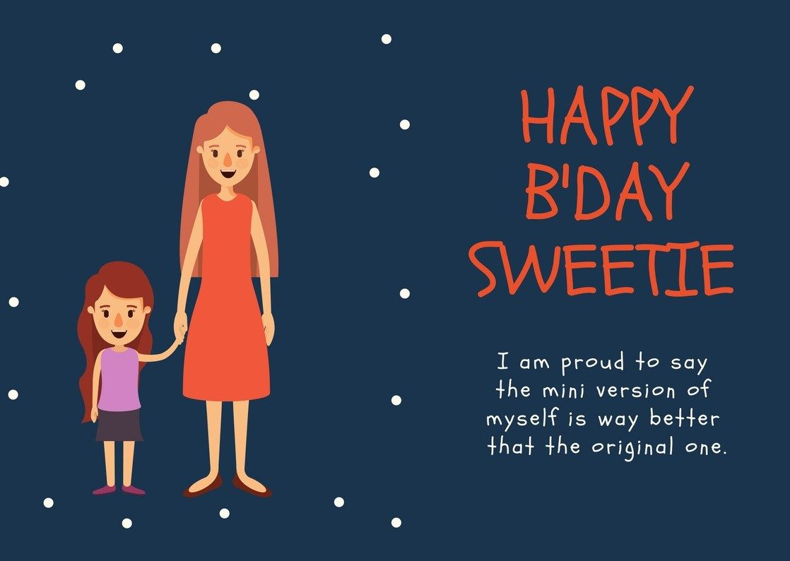 Mother Daughter Quotes On Pics Happy Birthday Daughter Happy Birthday Daughter Wishes Birthday Quotes For Daughter