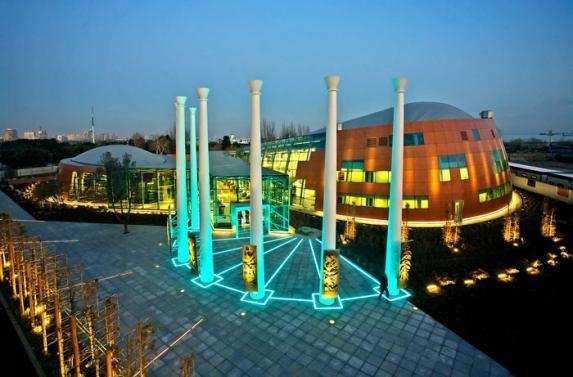Best International Mugham Center Baku With Images 640 x 480