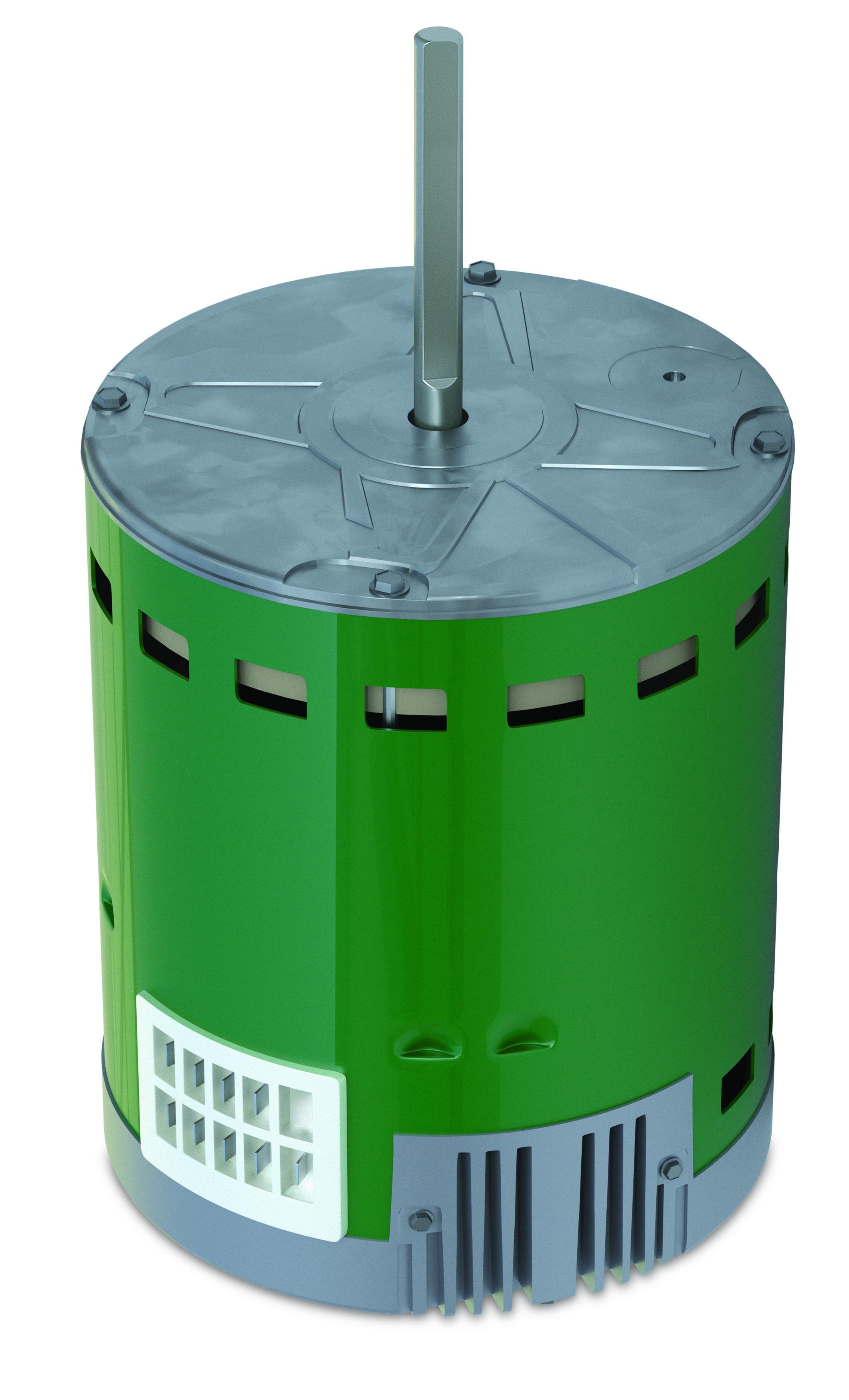 Genteq Ecm - lennox 10w63 variable speed blower motor genteq